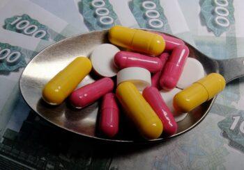 Северяне выбирают: льготные лекарства или денежная компенсация