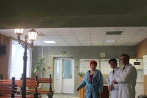 Уполномоченный по правам человека в Архангельской области