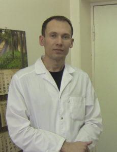 Окулов Сергей Николаевич