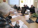 На заседании Архангельского городского совета по делам ветеранов