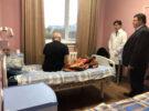 В Архангельском госпитале для ветеранов войн будет создан гериатрический центр