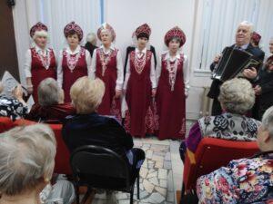 Девчата из Архангельска