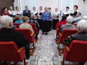 Худ.руководитель Костина Раиса Фёдоровна