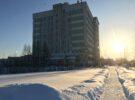 В Архангельске в целях противодействия распространению коронавируса развернут обсерватор
