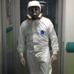 Фото предоставлено начальником госпиталя